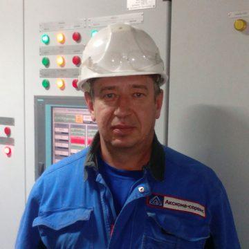 Инженер по АСУ ТП