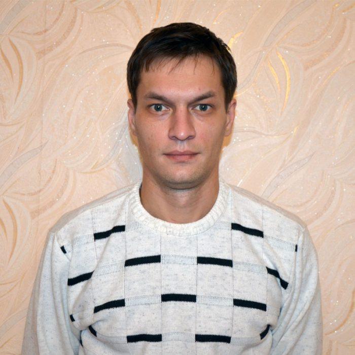 Начальник группы ПНР